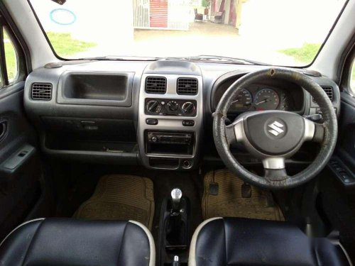 Used 2008 Wagon R VXI  for sale in Noida