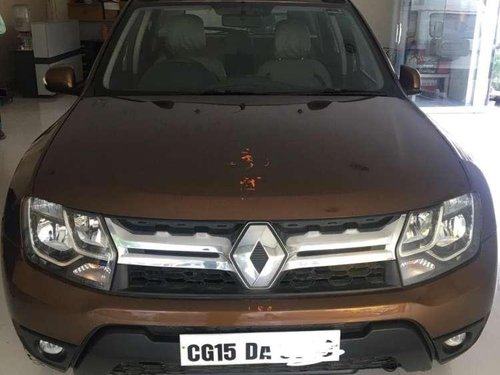 Used 2016 Duster  for sale in Bilaspur