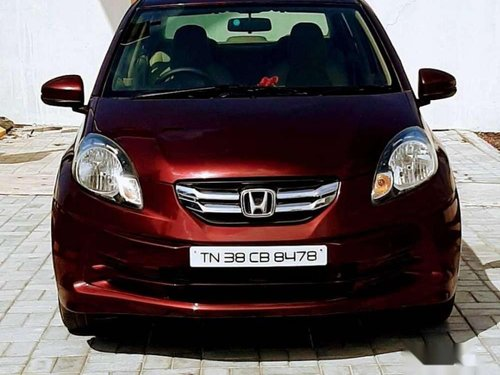 Used 2015 Amaze S i-DTEC  for sale in Coimbatore