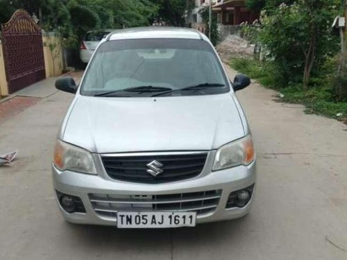 Used 2011 Alto K10 LXI  for sale in Chennai