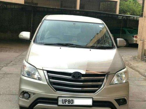 Used 2014 Innova  for sale in Agra