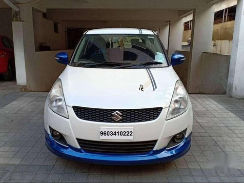 Used 2013 Swift VDI  for sale in Hyderabad
