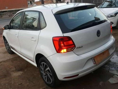 Used 2018 Polo  for sale in Agra