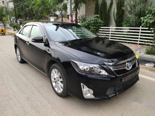 Used 2014 Camry  for sale in Hyderabad