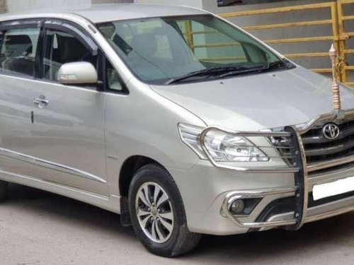 Used 2015 Innova 2.5 VX 7 STR  for sale in Chennai