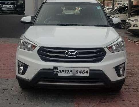 Used 2016 Creta  for sale in Lucknow
