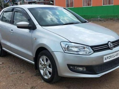 Used 2012 Polo  for sale in Hyderabad-10