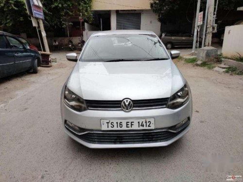 Used 2014 Polo  for sale in Secunderabad