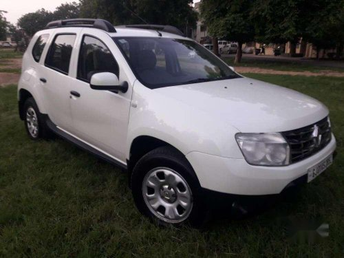 Used 2012 Duster  for sale in Ahmedabad