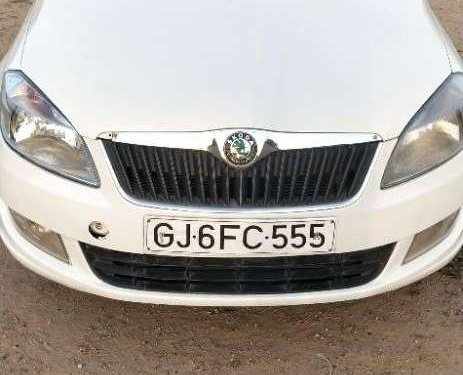 Used 2012 Rapid 1.6 MPI Ambition  for sale in Ahmedabad