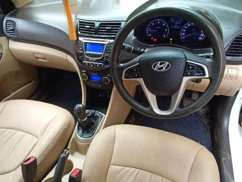 Used 2012 Verna 1.6 CRDi SX  for sale in Ponda-3