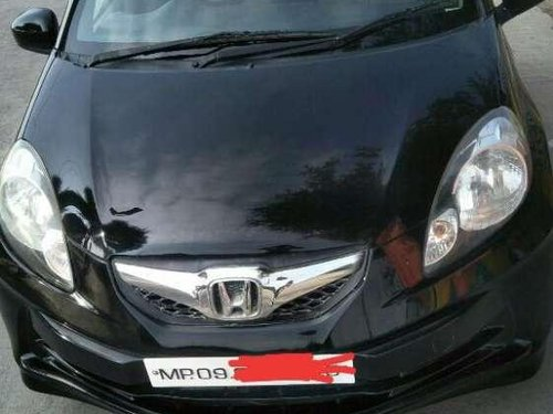 Used 2013 Brio V MT  for sale in Indore