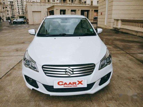 Used 2017 Ciaz  for sale in Thane
