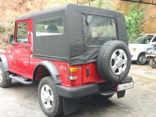Used 2018 Thar CRDe  for sale in Palakkad-1
