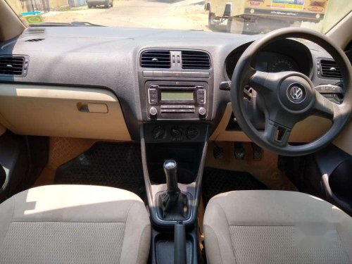 Used 2011 Polo  for sale in Dindigul