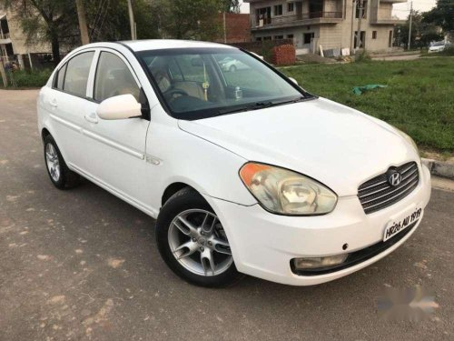 Used 2008 Verna 1.6 CRDI  for sale in Chandigarh