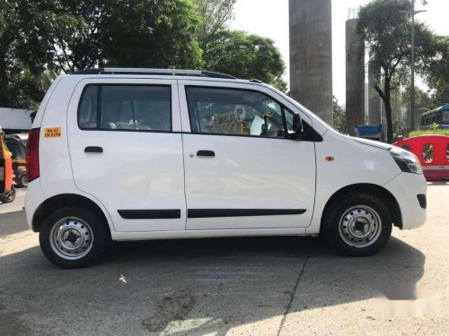 Used 2016 Wagon R LXI CNG  for sale in Thane