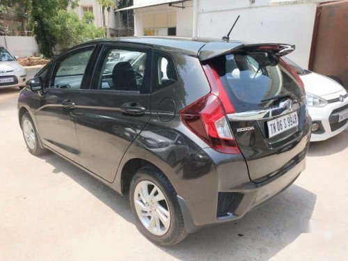 Used 2017 Jazz VX  for sale in Chennai