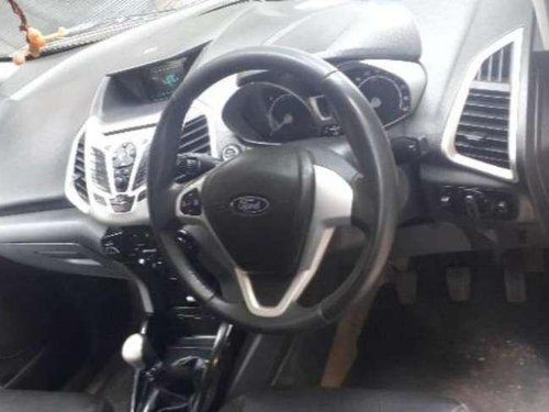 Used 2016 EcoSport  for sale in Secunderabad