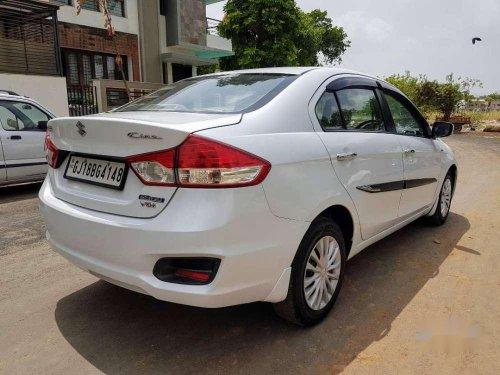 Used 2016 Ciaz  for sale in Ahmedabad