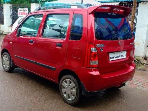 Used 2009 Wagon R LXI  for sale in Pune