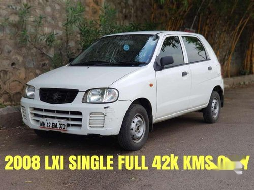 Used 2008 Alto  for sale in Pune
