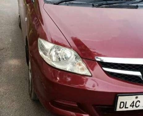 Used 2008 City ZX GXi  for sale in Noida