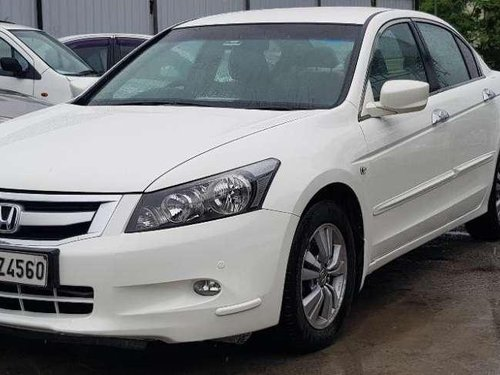 Used 2010 Accord  for sale in Pune