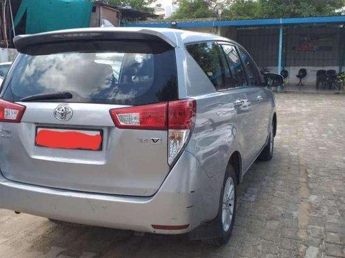 Used 2018 Innova Crysta  for sale in Jaipur