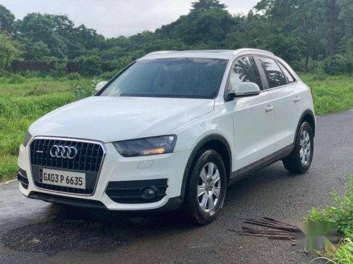 Used 2014 TT  for sale in Madgaon
