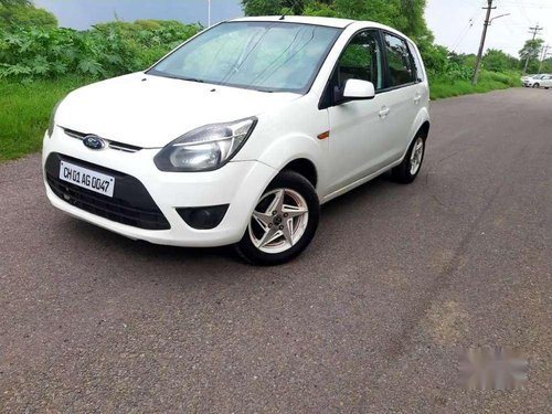Used 2011 Figo Diesel ZXI  for sale in Chandigarh-7