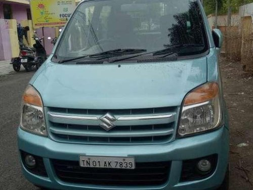 Used 2010 Wagon R VXI  for sale in Tiruchirappalli