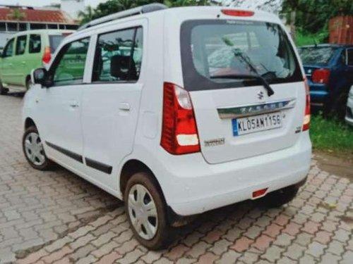 Used 2016 Wagon R VXI  for sale in Kochi