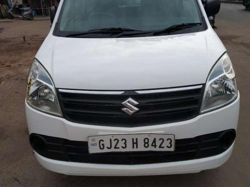 Used 2011 Wagon R LXI CNG  for sale in Vadodara