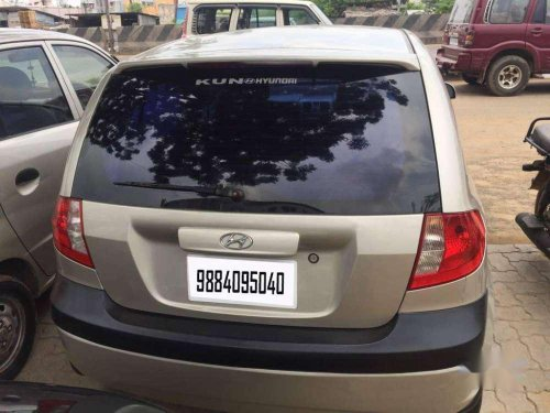 Used 2007 Getz GLS  for sale in Chennai