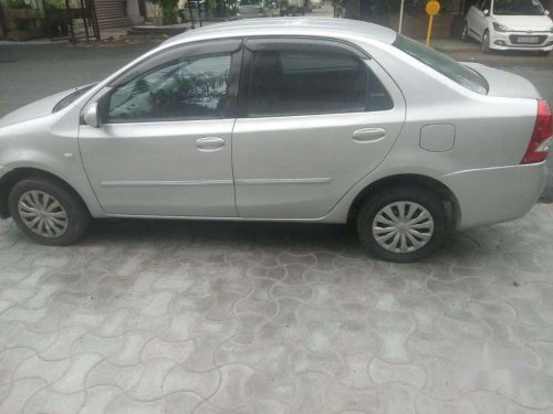 Used 2011 Etios G  for sale in Rajpura