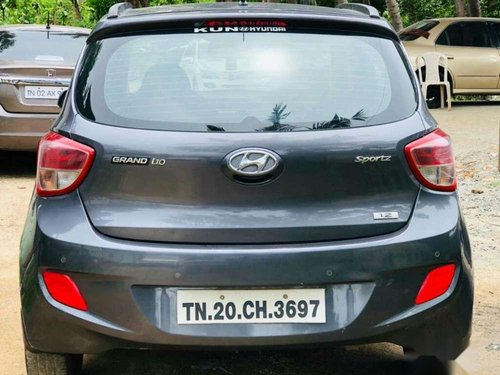 Used 2015 i10 Magna 1.2  for sale in Chennai