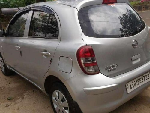 Used 2013 Micra Active XV  for sale in Guwahati