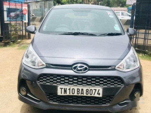 Used 2017 i10 Sportz 1.2  for sale in Chennai