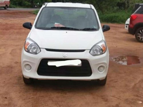 Used 2015 Alto 800 LXI  for sale in Kannur