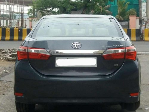 Used 2016 Corolla Altis VL AT  for sale in Hyderabad