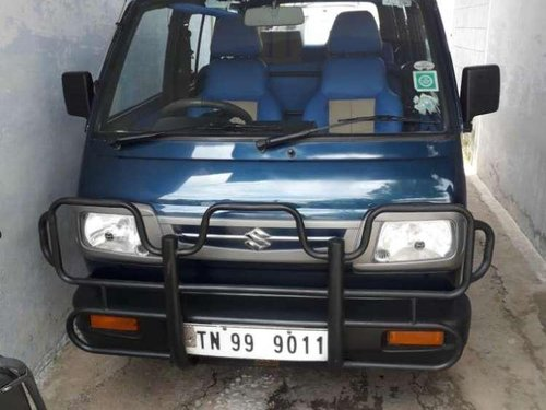 Used 2014 Omni  for sale in Coimbatore