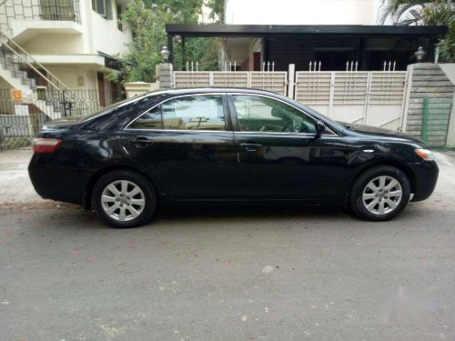 Used 2006 Camry W2 (AT)  for sale in Chennai-4