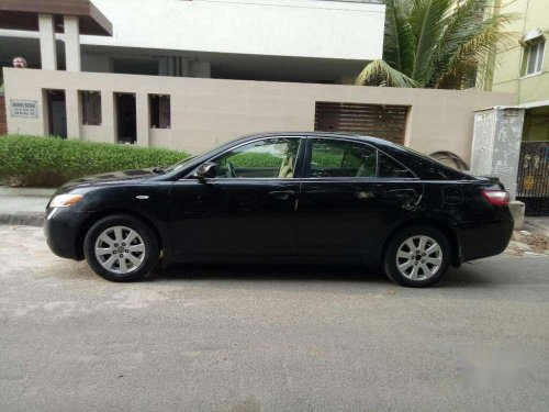 Used 2006 Camry W2 (AT)  for sale in Chennai