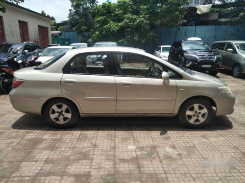 Used 2008 City ZX GXi  for sale in Goregaon