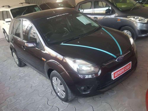Used 2011 Figo  for sale in Chennai-0