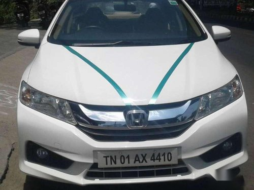 Used 2014 City  for sale in Chennai