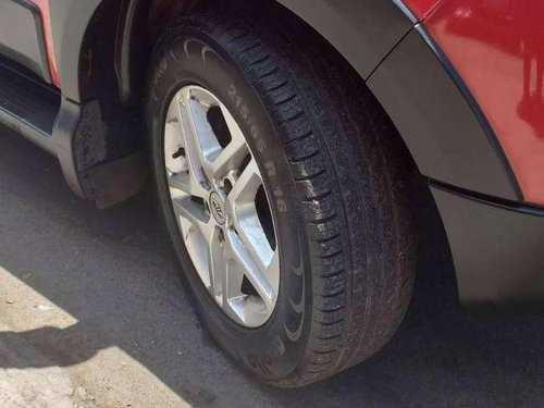 Used 2016 NuvoSport  for sale in Chennai
