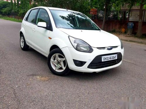 Used 2011 Figo Diesel ZXI  for sale in Chandigarh-8