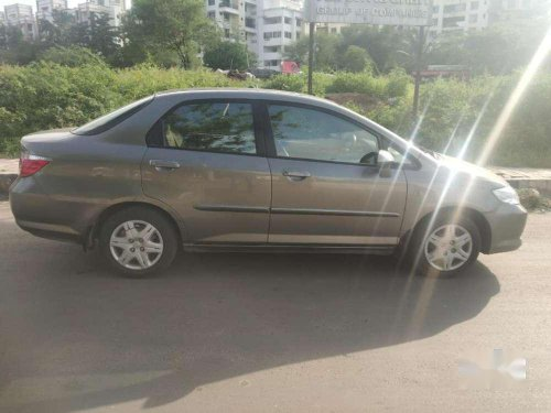 Used 2007 City ZX GXi  for sale in Pune